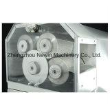4つのローラーのステンレス鋼の電気砂糖きびの粉砕機機械