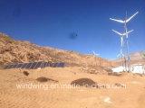 세륨 승인되는 10kw 수평한 바람 터빈 발전기 10m/S