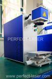 10W 20W 좋은 품질 판매를 위한 소형 금속 섬유 Laser 표하기 기계