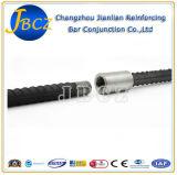 Rebarの接続のための標準肋骨の皮の糸の圧延機