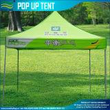 100% алюминия рекламы Custom Print складная палатка (M-NF38F21003)