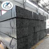 ASTM A500の製造所カーボン熱いすくいの電流を通されたSteeの正方形の管