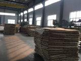 Bajo precio Basswood Material utilizado para la pared de madera contrachapada decorativos