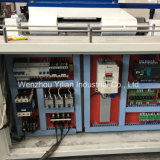 기계를 만드는 기계 PVC 주입 단화 기계 PVC 단화가 플라스틱에 의하여 구두를 신긴다