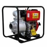 2 4 3 de alimentação diesel Auto Centrifutal de ferragem da bomba de água de irrigação