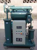 Pianta di riciclaggio ad un solo stadio dell'olio dell'isolamento di vuoto Zy
