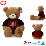 Sweater Plush Soft Teddy Kids Teddy를 가진 빅베어 Toy