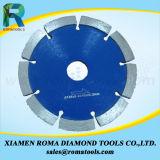 Алмазные пилы для сегментированных ножей от Romatools