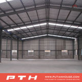 Steel Warehouse Económico y fácil de instalar