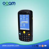 """Win de Ce Gebaseerde Handbediende Collector van Gegevens Industriële PDA 3.5 """" met van Bluetooth WiFi Gprs- GPS de Scanner van de Streepjescode"""