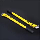 Chiave di tubo multiuso dell'utensile manuale