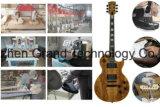 Guitarra 1958 elétrica do Lp do Sunburst feito sob encomenda de Vos (GLP-98)