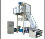 Máquina que sopla de la película del PE para los bolsos de compras del supermercado (DC-SJ)