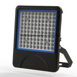 Die-Casting 알루미늄 고성능 3030 Epistar LED 칩 보기 각을%s 가진 실제적인 시험 9000lm 100W 고성능 LED 투광램프 60 Deg.