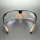 De Bril van de Veiligheid van het Type van Sport van het Product van de veiligheid (SG115)