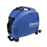 4-temps approuvé de l'EPA 12V DC Générateur Inverter de l'essence d'alimentation portable
