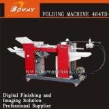 Máquina plegable del papel industrial automático A4 de Boway 20000sheets/H con la estación 464td de la alimentación