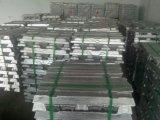 Lingotto dell'alluminio di purezza 99.9% con il prezzo di fabbrica