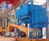 Mélangeur de résine de fonderie sable Foundry Ligne de production de sable de moulage en métal
