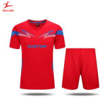 L'usure uniforme de Soccer Healong Sportswear impression en sublimation maillot de football