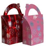 Изготовленный на заказ мешок подарка покупкы бумаги высокого качества печати для Горяч-Продавать
