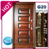 2017 Metal de qualidade superior da porta de segurança de aço (EF-S127R)