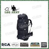 Mochila impermeável militar Tactical Caminhadas Camping Backpack Internal-Frame Saco de desporto de Viagem