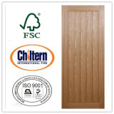 Solid 2 시간 Fire Wood Door, BS476 Certificate를 가진 Fire Wood Door