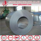 ASTM A653 Dx51d катушка Gi гальванизированная сталью