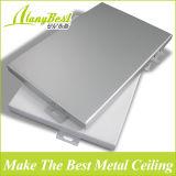 Fachada de alumínio exterior do bom preço