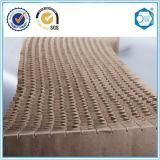 Materiales de construcción con papel Nido de abeja Núcleo para muebles Puerta Usando