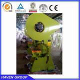 Máquina de perfuração da série J23 Pressione a máquina