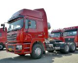 Shacman F3000 6X4 10 roues CNG tracteur