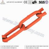 G80 de la carga de alta resistencia de las cadenas de amarre/cadenas obligatorias