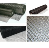 Hohes Bruchfestigkeit-Gewebe-Basalt-Faser-Ineinander greifen
