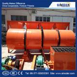 Fabrik-Preis-organisches Düngemittel-Produktions-Gerät in China