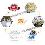 La protéine de soja texturée de fibres industrielles de la machine de traitement