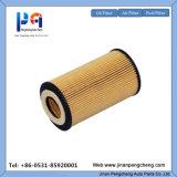 Элемент фильтра для масла автозапчастей фабрики фильтра Китая для двигателя автомобиля A6111800009