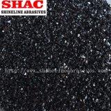 Carbure de silicium noir #16-#320 &réfractaires pour abrasifs