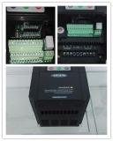 3 Frequenz-Inverter Fahren-VFD der Phasen-380V 600Hz 3.7kw, 5HP Wechselstrommotor-Laufwerk, variable Frequenz Anlage-3.7kw