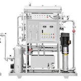 水処理システムの逆浸透