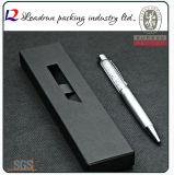 Boîtier de stylo-cadeaux papier crayon Boîte d'affichage d'emballage (YSD82)