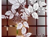 Adornar el vidrio del arte con buena calidad (JINBO)