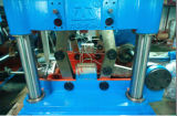 Litai cualificados de la estación cuatro de la máquina de termoformado de bandejas de plástico