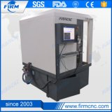 Fresadora del CNC del ranurador del CNC del molde FM4040 pequeña