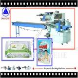 Machine van de Verpakking van het Koekje van de Cake van het brood de Automatische