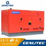 10kVA de potencia kVA Yangdong-37.5silencioso motor generador de diesel portátil