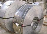 Bobines d'acier inoxydable/bandes/feuille avec la qualité