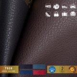手袋の衣服の靴または方法ジャケットのための熱い販売耐久Leather/PUの革