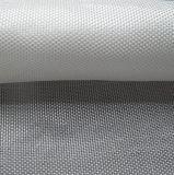 Witte Geweven Geotextile Stof met hoge weerstand